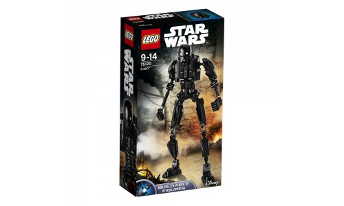 Конструктор LEGO Star Wars 75120 «K-2SO»