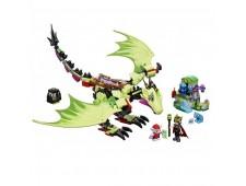 Конструктор LEGO Elves 41183 Дракон Короля Гоблинов - 41183