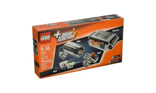 Конструктор LEGO Power Functions Motor Set