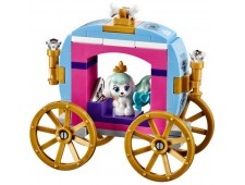 LEGO Disney Princess 41141 Королевские питомцы: Тыковка - 41141