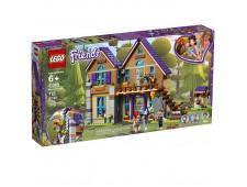 Конструктор LEGO Friends дом Мии - 41369