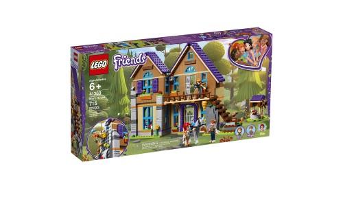 Конструктор LEGO Friends дом Мии