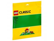 LEGO Classic 10700 Строительная пластина зеленого цвета - 10700