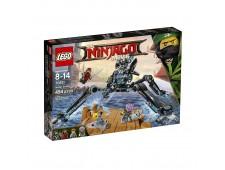 Конструктор LEGO Ninjago 70611 Водяной Робот - 70611