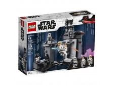 Конструктор LEGO Star Wars «Побег со Звезды смерти» - 75229