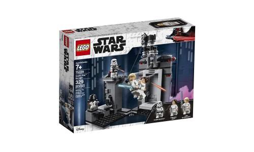 Конструктор LEGO Star Wars «Побег со Звезды смерти»