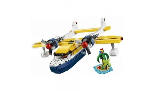 LEGO Creator 31064 Приключения на островах