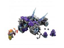 Конструктор LEGO Nexo Knights 70350 Три брата - 70350