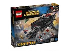 Конструкторы LEGO Super Heroes 76087 Нападение с воздуха - 76087