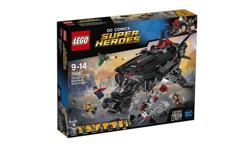 Конструкторы LEGO Super Heroes 76087 Нападение с воздуха