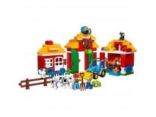 LEGO Duplo 10525 Большая ферма - 10525