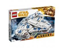 Конструктор LEGO Star Wars Сокол Тысячелетия на Дуге Кесселя - 75212