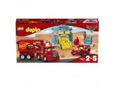 Конструктор LEGO DUPLO 10846 Кафе Фло - 10846