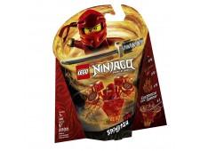 Конструктор LEGO Ninjago «Кай: мастер Кружитцу» - 70659