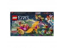 Конструктор LEGO Elves 41186 Побег Азари из леса гоблинов - 41186
