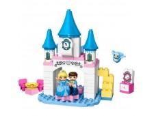 LEGO DUPLO 10855 Волшебный замок Золушки - 10855