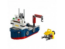 LEGO Creator 31045 Морская экспедиция - 31045