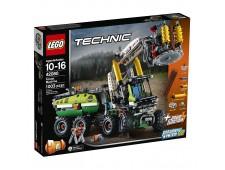 Конструктор LEGO Technic Лесозаготовительная машина - 42080