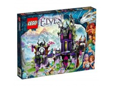 Конструктор LEGO Elves 41180 Замок теней Раганы - 41180