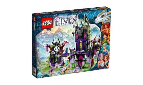 Конструктор LEGO Elves 41180 Замок теней Раганы