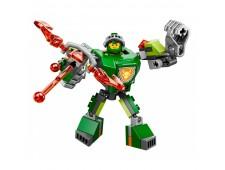 Конструктор LEGO Nexo Knights Боевые доспехи Аарона - 70364