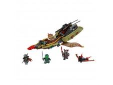 Конструктор LEGO Ninjago 70623 Тень судьбы - 70623