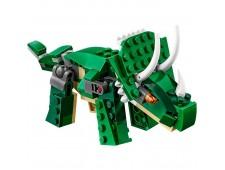 Конструктор LEGO Creator 31058 Грозный динозавр - 31058