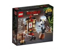 Конструктор LEGO Ninjago 70606 Уроки Мастерства Кружитцу - 70606