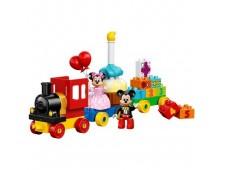 LEGO DUPLO 10597 День рождения с Микки и Минни - 10597