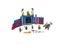 Конструктор LEGO Super Heroes 76088 Тор против Халка: Бой на арене - 76088