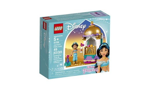 Конструктор LEGO Princess Disney «Башенка Жасмин»