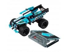 Конструктор LEGO Technic 42059 Трюковой грузовик - 42059