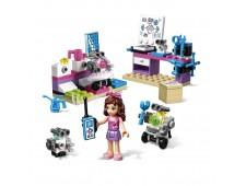 Конструктор LEGO Friends 41307 Творческая лаборатория Оливии - 41307