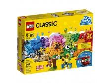 Конструктор LEGO Classic Кубики и механизмы - 10712