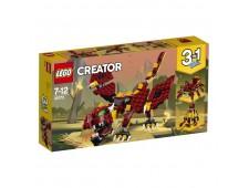 Конструктор LEGO Creator Мифические существа - 31073