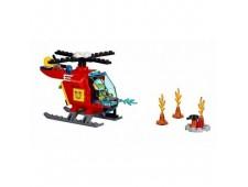 Конструктор Lego Juniors Чемоданчик «Пожар» - 10685