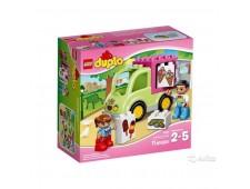 LEGO Duplo 10586 Фургон с мороженым - 10586