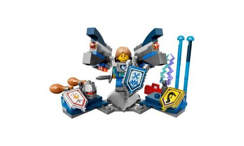 LEGO Nexo Knights 70351 Робин Абсолютная сила
