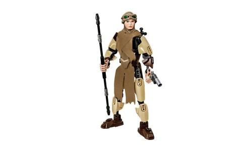 LEGO Star Wars 75113 Фигурка Рей