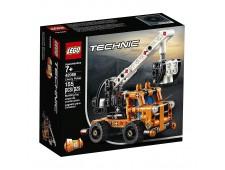 Конструктор LEGOTechnic ремонтный автокран - 42088