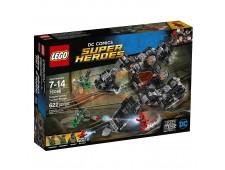 Конструктор LEGO Super Heroes 76086 Сражение в туннеле - 76086