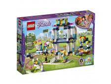 Конструктор LEGO Подружки Спортивная арена для Стефани - 41338
