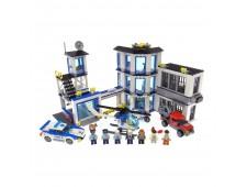 LEGO City 60141 Полицейский участок - 60141