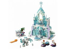 Конструктор LEGO Disney Princess 41148 Волшебный ледяной замок Эльзы - 41148