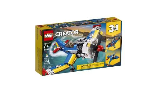 Конструктор LEGO Creator «Гоночный самолёт»