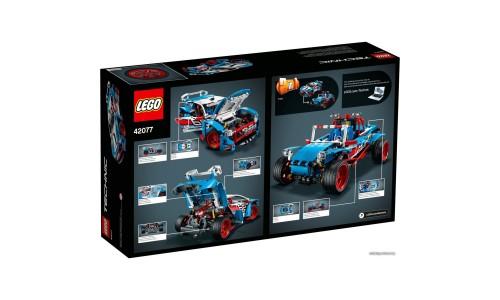 Конструктор LEGO Technic Гоночный автомобиль