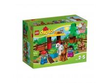Lego Duplo Лесные животные - 10582