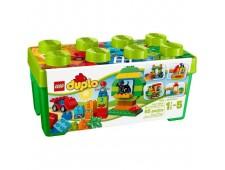 LEGO DUPLO 10572 «Механик» - 10572