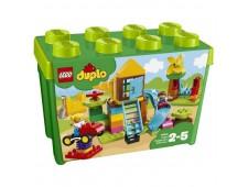 Конструктор LEGO Дупло Большая игровая площадка - 10864