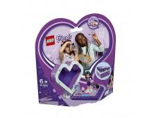 Конструктор LEGO Friends  Шкатулка-сердечко Эммы - 41355